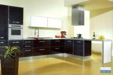 Cucine personalizzate in resina. Berloni Fabio