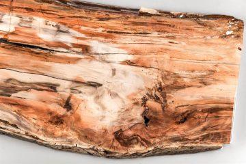 Rivestimento in legno in resina epossidica